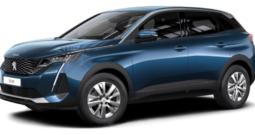 Peugeot 3008 BlueHdi